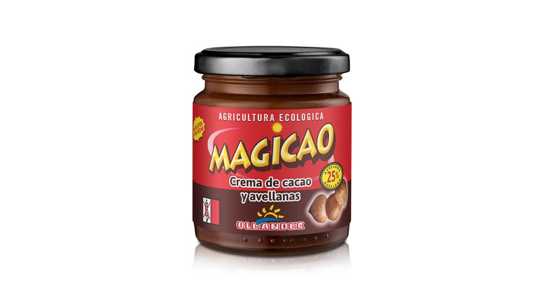 Magicao